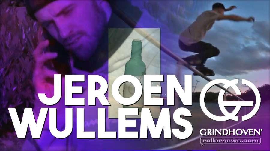 Jeroen Wullems - Grindhoven (2017)
