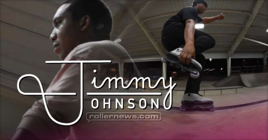 Jimmy Johnson From Dallas Texas - Park Edit (2017) by Troy Maimone