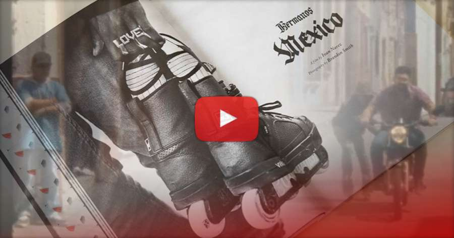 Hermanos by Ivan Narez - Mexico Trailer