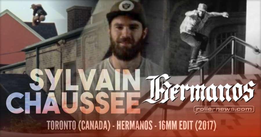 Sylvain Chaussee (Toronto, Canada) - Hermanos, 16mm Edit (2017)