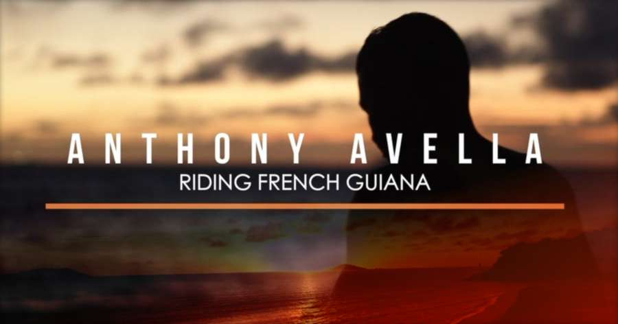 Anthony Avella - Riding French Guiana (2017) - A video by Global Vision