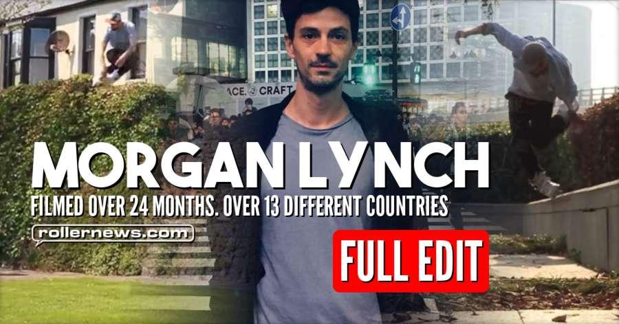 Morgan Lynch - 2017 Kaltik Edit