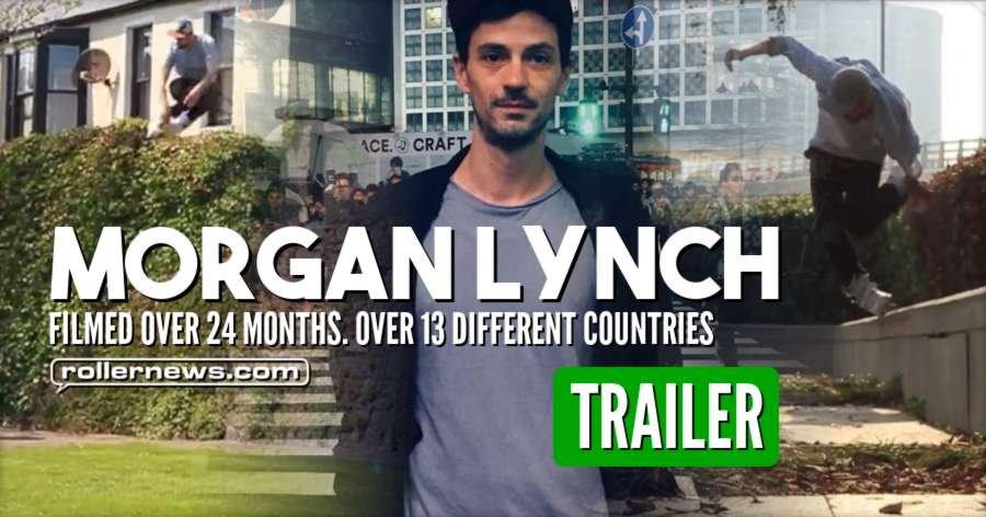Morgan Lynch - 2017 - Trailer