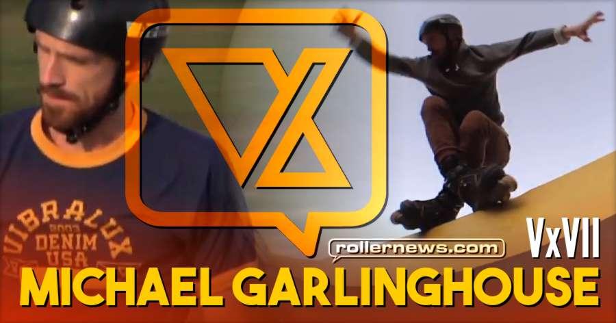 Michael Garlinghouse - Valo x Vibralux, VxVII Promo (2017) by Blake Cohen & Adam Johnson