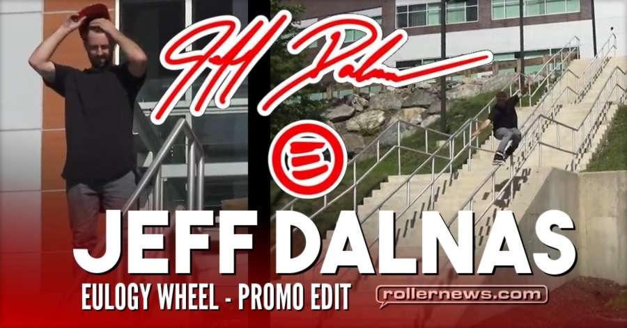 Jeff Dalnas 2017 Eulogy Wheel Promo