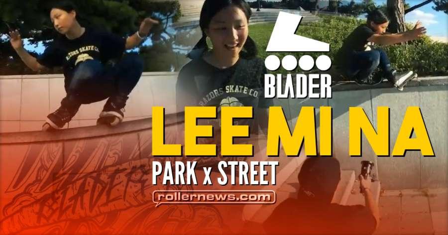 Lee Mi Na (15, Korea) - Mad Rabbit - Park + Street (2017)