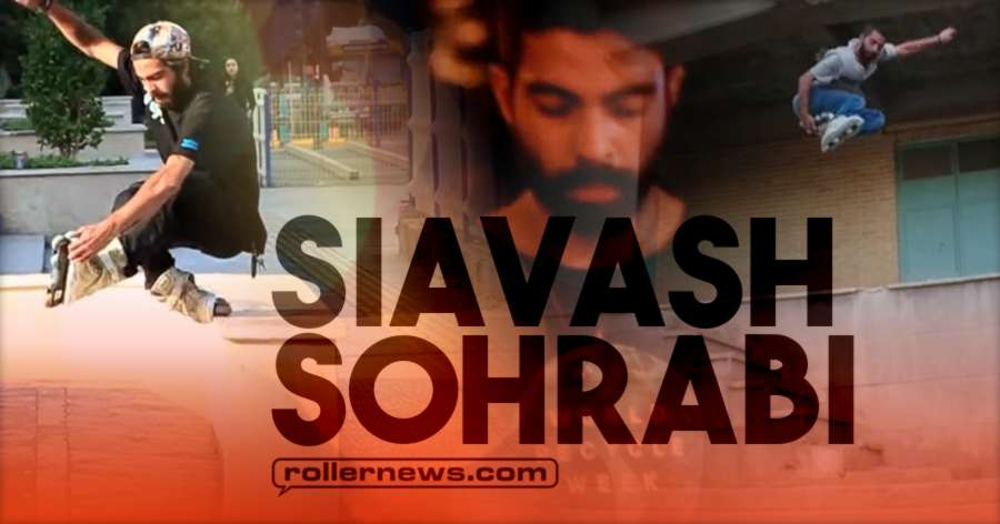 Siavash Sohrabi (Iran, 2017) - Valo Cream Edit