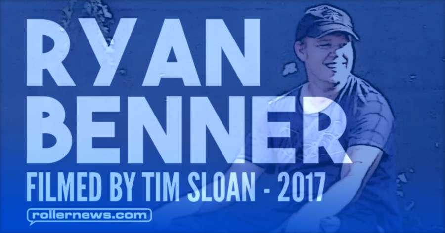 Ryan Benner - 2017
