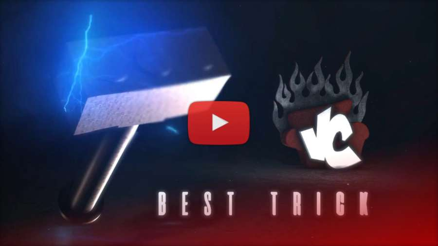 Velvet Couch - Best Trick Contest @ Australian Rollerblading Opens 2017