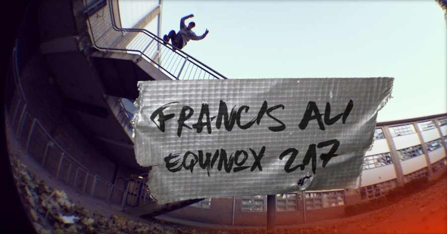 Francis Ali - Equinox 2.17