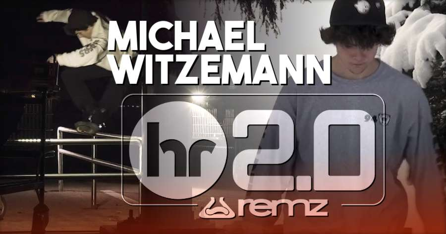 Michael Witzemann / Remz Am / HR2.0 Promo