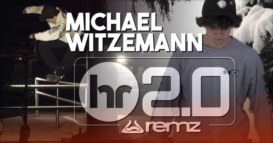 Michael Witzemann / Remz Am / HR2.0 Promo