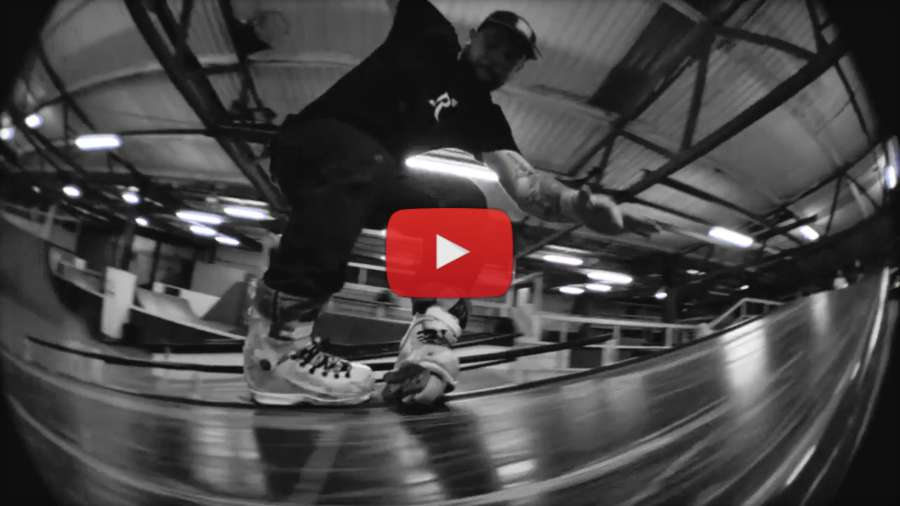 David Wing - ACL Park Edit (UK, 2017) by Matthew Laird-Turner