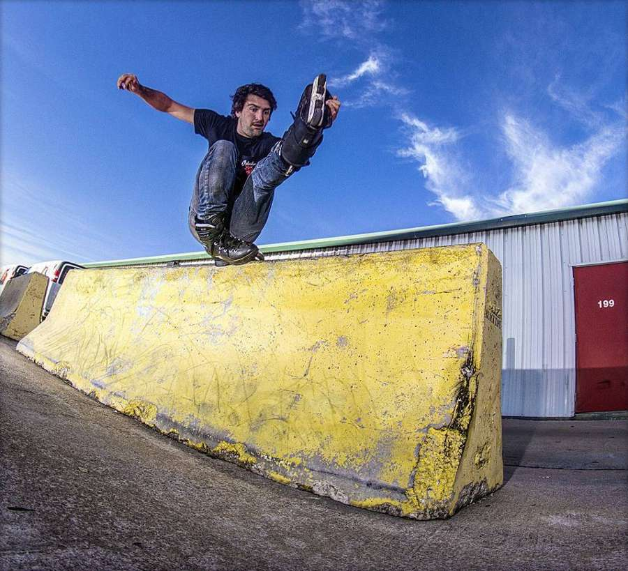 Picture of the Day: Cody Sanders - Fishbrain