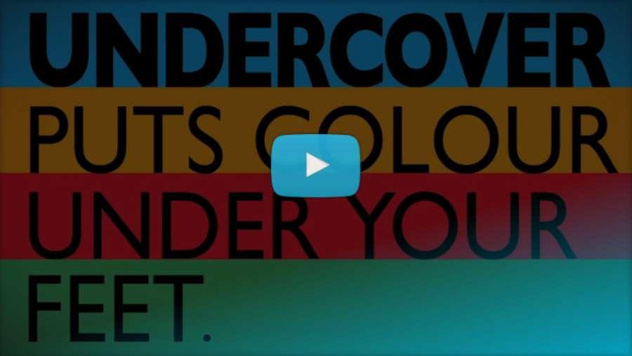 Undercover - Five Finger Discount (2015) - Intro