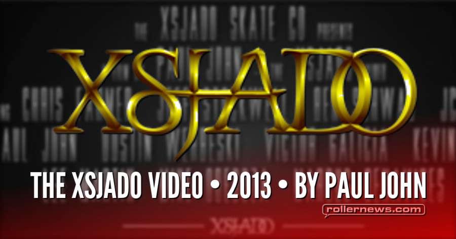 The Xsjado Video (2013) by Paul John - Full Video