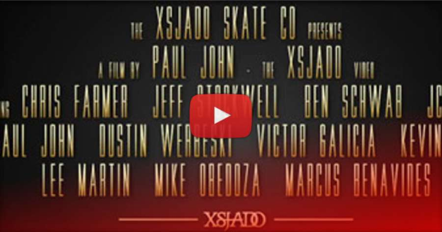Mike Obedoza - The Xsjado Video (2013) by Paul John