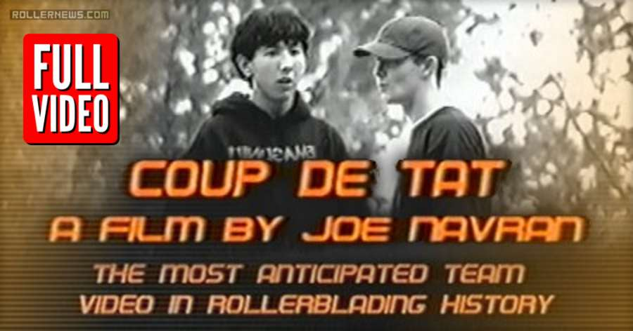 USD Coup De Tat (2000) by Joe Navran - Full Video