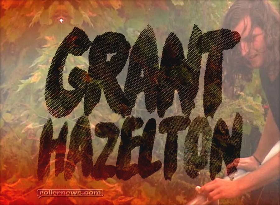 Grant Hazelton Weekender (2017) by Kurt Rose