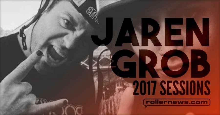 Jaren Grob - 2017 Sessions