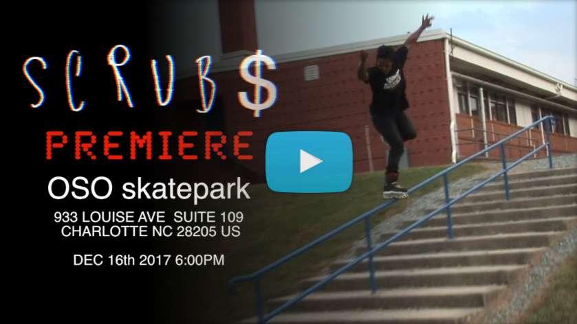 Scrub$ (2017) - Trailer, with Montre Livingston, Blake Hyatt, Matt Lyon & Friends