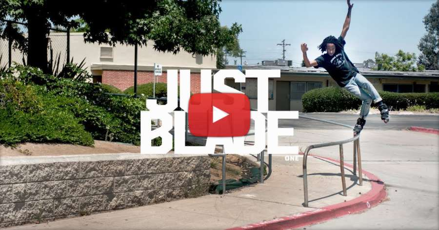 Philip Moore: Give Pizza Chance [One Mag] - Just Blade (2017, VOD Section)