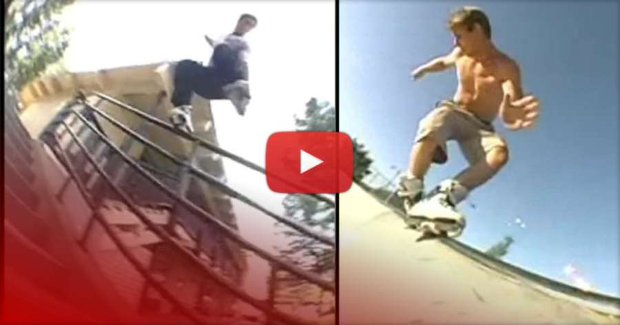 Rejects 5 - Reno Section (Nevada) with Erik Burke, Erik Bailey, Patrick Lennen & Mike Choley