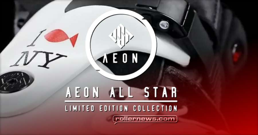 USD AEON Allstar Limited Edition Collection - Short Promo
