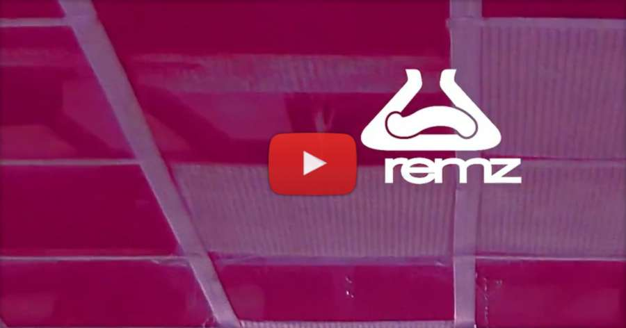 Nils Jansons 'freestyle' | REMZ HR 2.0