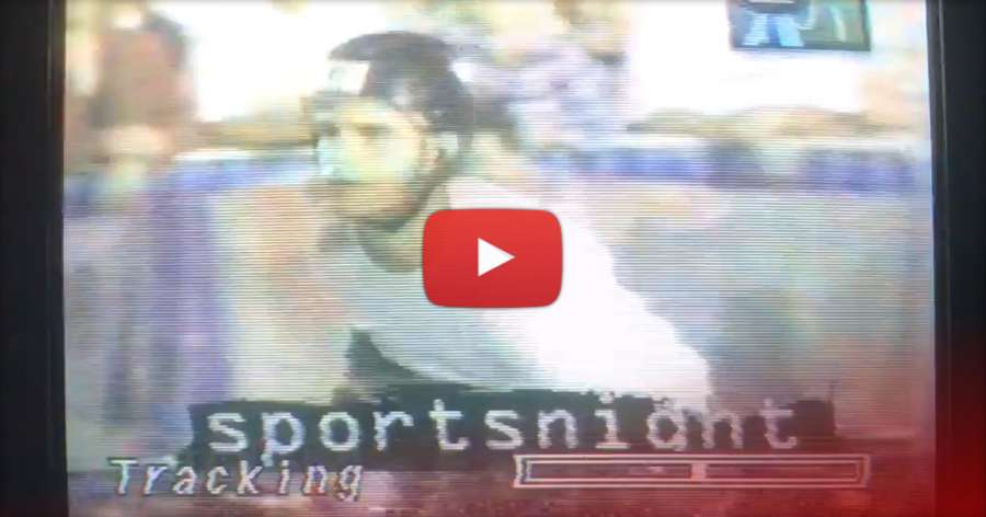 Arlo Eisenberg - ESPN Interview (1995)
