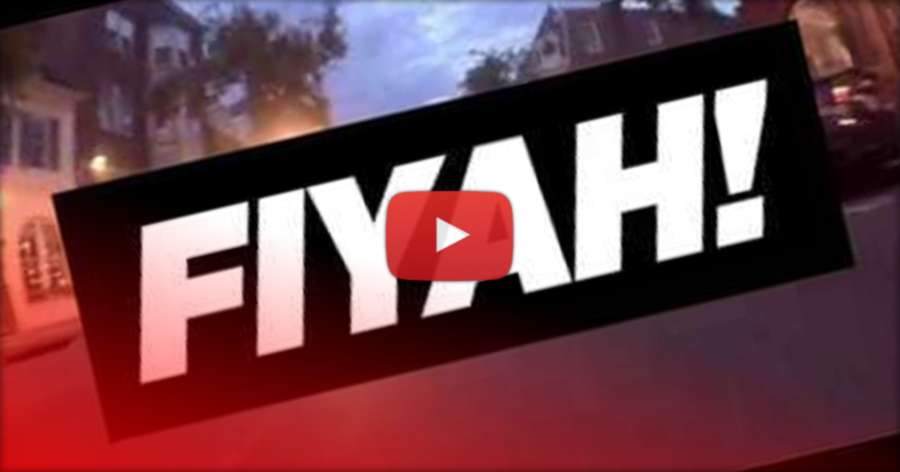 Dem Hombres - Fiyah! (2017)