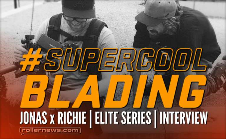 Jonas Hansson x Richie Eisler - Elite Series Interview by Jake Eley