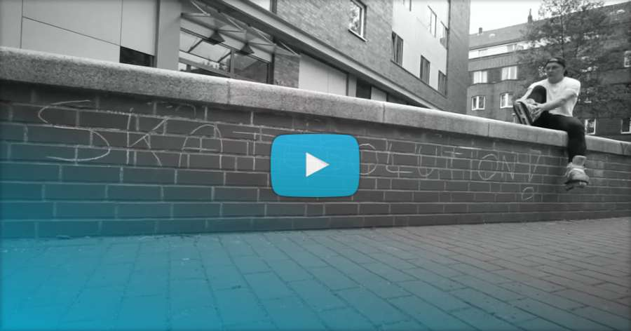 Niki Heuer (Hanover, Germany): 2016 Street Edit