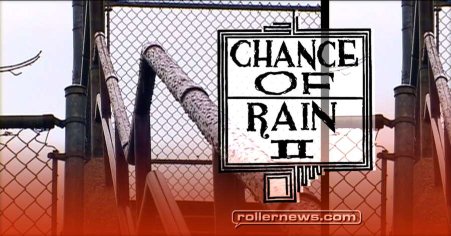 Chance of Rain 2 - Full Video | Happy X-Mas, the video is free for 2 days!