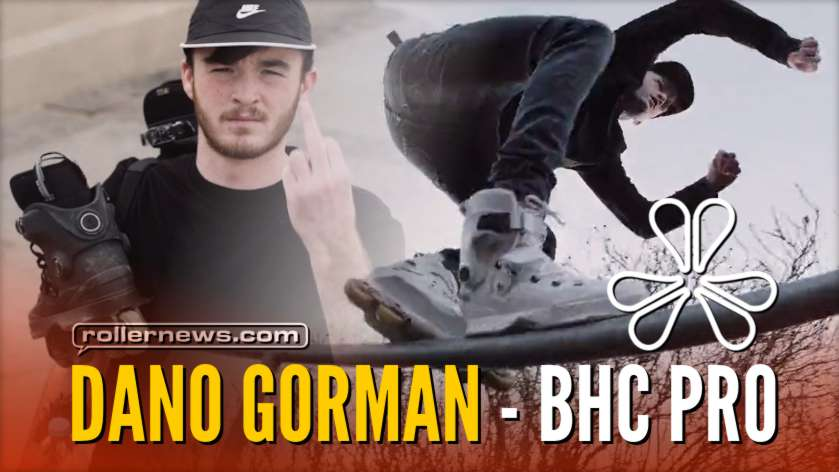Dano Gorman - BHC Pro (2017)