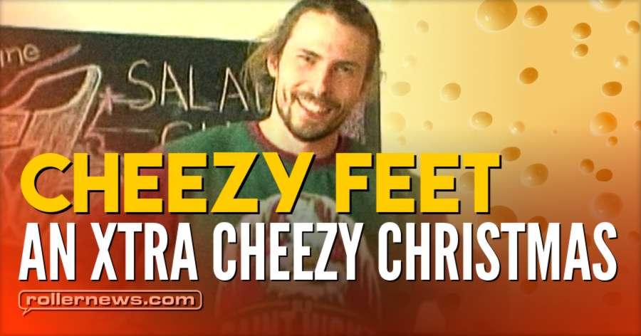 Cheezy Feet: An Xtra Cheezy Christmas (2017)