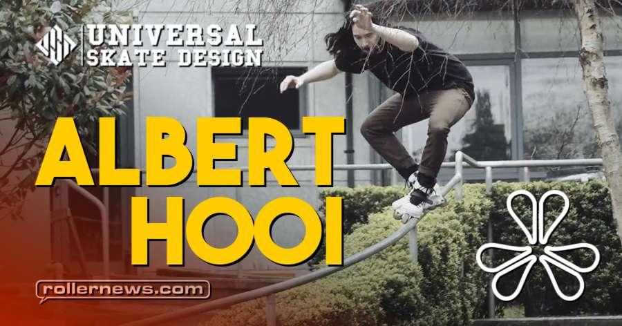 Albert Hooi 2018 - USD x BHC Edit