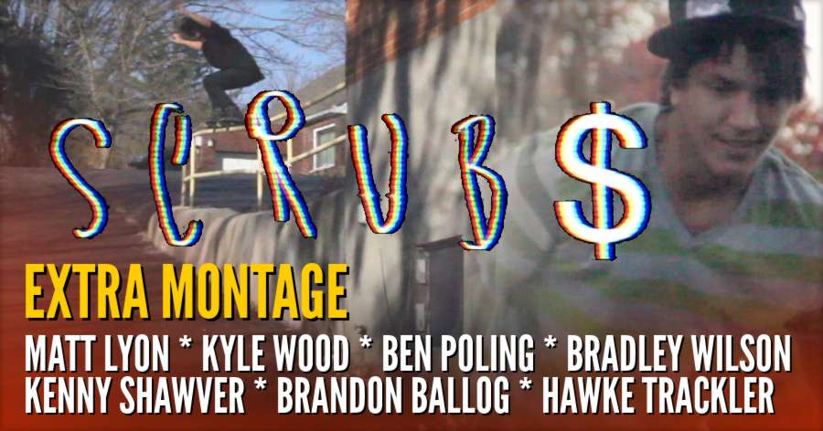 SCRUB$ Extra: Buckeye Bladers Montage (Columbus, Ohio)