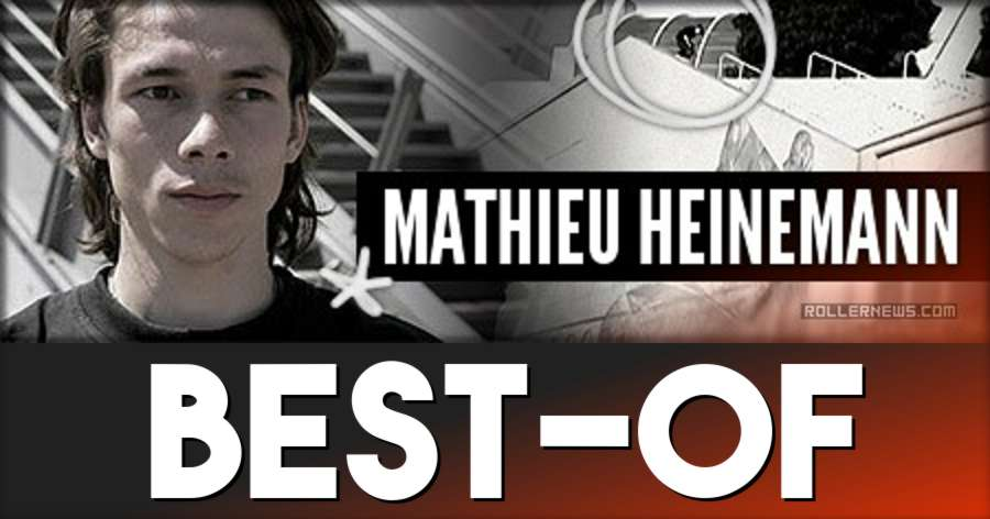 Mathieu Heinemann - Best-of