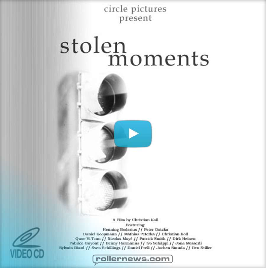 Stolen Moments (2003) by Chris Koll - VHS RIP, Full Video