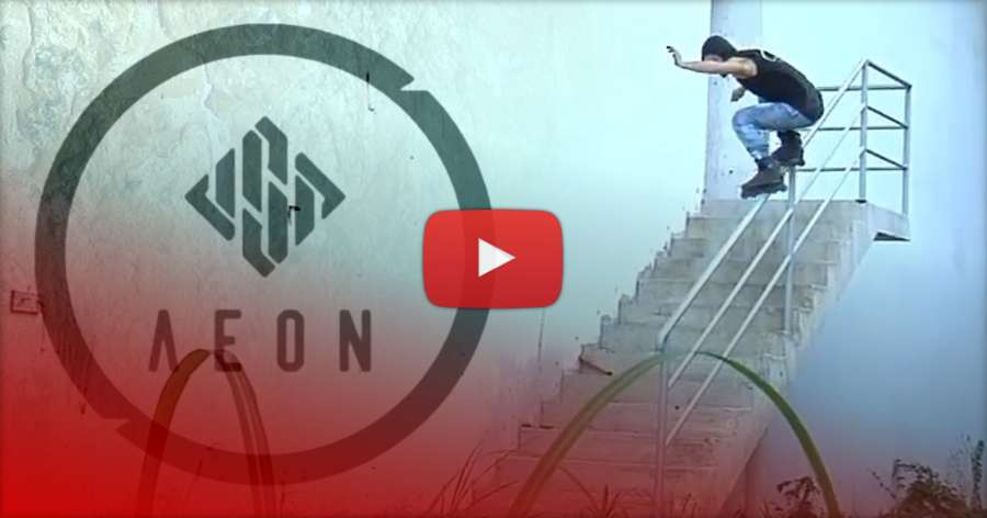 Fridolin Eelbo - USD Aeon, Last Session (2017)