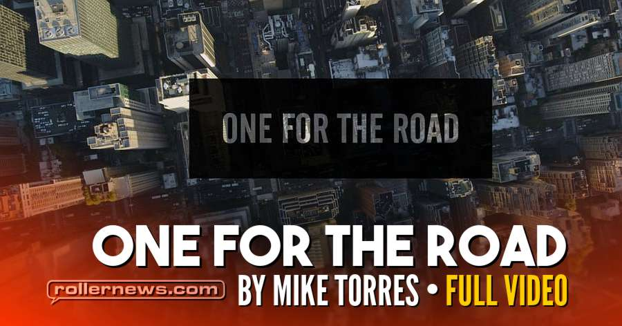 One for the Road (2017) by Mike Torres - Full VOD, NOW FREE