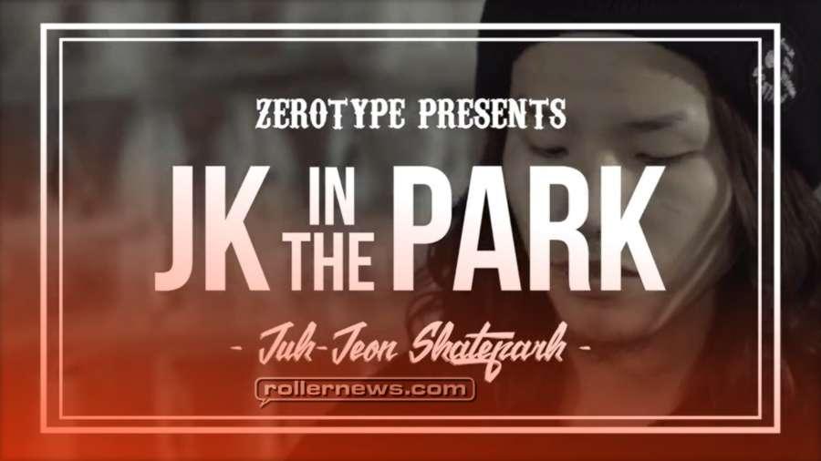 JK in the Park (South Korea)
