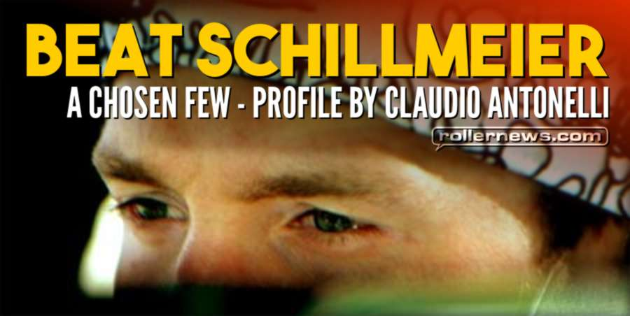Beat Schillmeier (Switzerland) - A Chosen Few, Profile (2010) by Claudio Antonelli