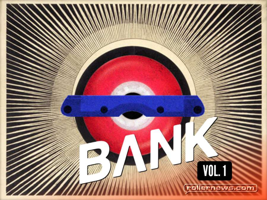 Bank Vol. 1 (2018) by Leon Humphries - VOD Now Available