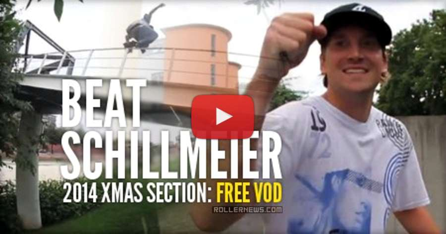 Beat Schillmeier - VOD Section (2014) - Now Free