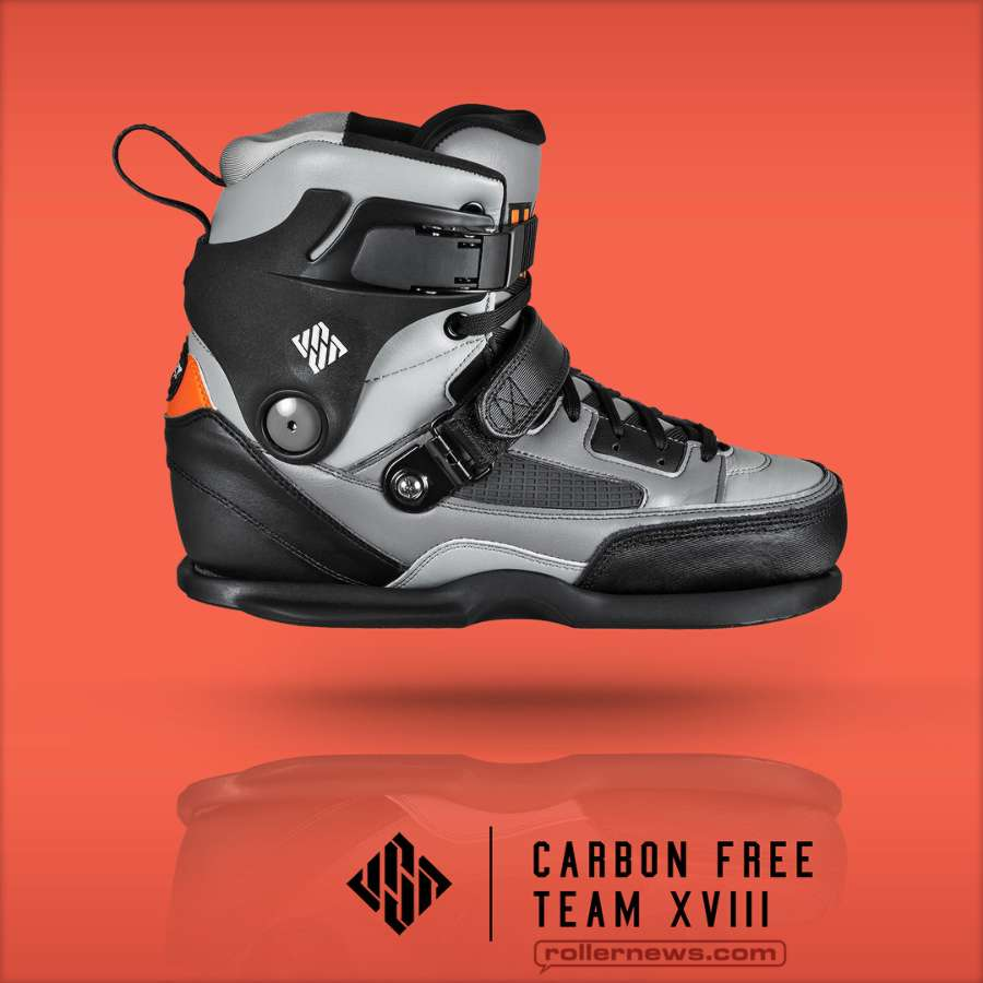 The new Carbon Free XVIII is out now!