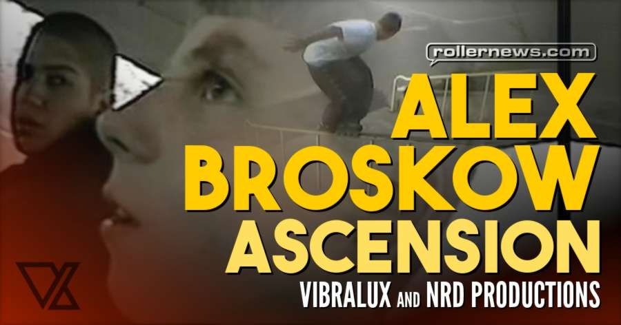 Ascension - Alex Broskow's Profile (1999) by Adam Johnson & RND Productions