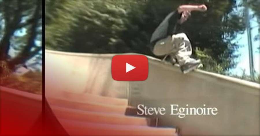 Ascension - Steve Eginoire (1999) by Adam Johnson & NRD Productions