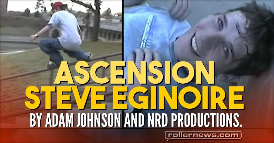 Ascension - Steve Eginoire (1999) by Adam Johnson & NRD Productions